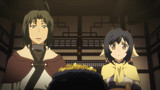 Utawarerumono The False Faces Episode 5