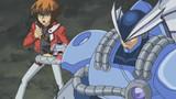 Yu-Gi-Oh! GX (Subtitled) Episode 49