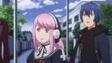 Gunslinger Stratos Episode 11