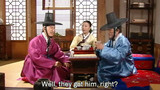 Dong Yi Episode 30