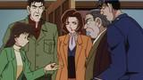 Case Closed (80-130) Episode 127