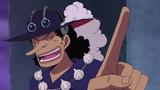 One Piece: Thriller Bark (326-384) Episode 365
