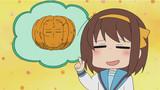 The Melancholy of Haruhi-chan Suzumiya Episode 13