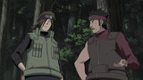 Naruto Shippuden: The Fourth Great Ninja War - Sasuke and Itachi Episode 330