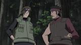 Naruto Shippuden: The Fourth Great Ninja War - Sasuke and Itachi Episode 330