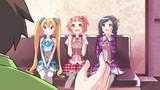Mahou Shoujo? Naria Girls Episode 5