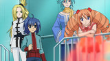 Cardfight!! Vanguard Episode 58