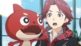 Monster Strike the Anime 2nd Season Episode 9
