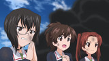 GIRLS und PANZER Episode 12