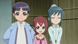 Yu-Gi-Oh! 5D's Season 2 (Subtitled) Episode 154