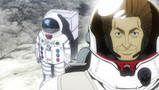 Space Brothers Episode 44