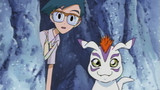 Digimon Adventure Episode 7