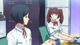Phantasy Star Online 2 The Animation Episode 2