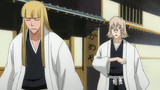 Bleach Season 11 Episode 209