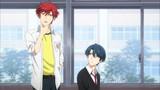 Monthly Girls' Nozaki-kun Episode 8
