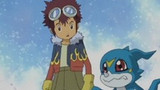 Digimon Adventure 02 Episode 4