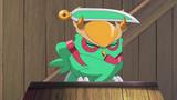 Gao and Tasuku's Epic Battle! image