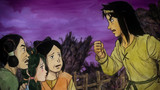 Folktales from Japan Episode 240