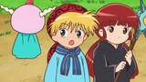 MAGICAL CIRCLE GURU-GURU Episode 6