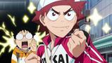 Yowamushi Pedal Episode 4