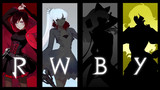 RWBY - White Trailer