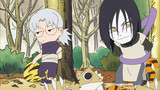 NARUTO Spin-Off: Rock Lee &amp; His Ninja Pals Episode 44