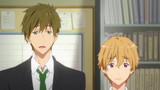 Free! - Iwatobi Swim Club Episode 3