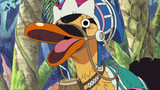 One Piece Special Edition (HD): Alabasta (62-135) Episode 73
