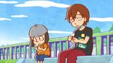 Makeruna!! Aku no Gundan! Episode 10