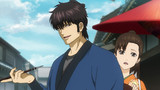 Gintama Season 4 Episode 350