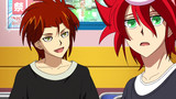 Cardfight!! Vanguard G NEXT Episode 26