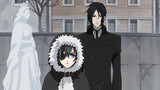 Black Butler Episode 10