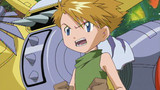Digimon Adventure Episode 45