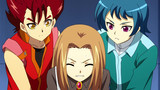 Cardfight!! Vanguard G Z Episode 21