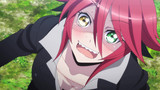 MONSTER MUSUME EVERYDAY LIFE WITH MONSTER GIRLS Episode 10
