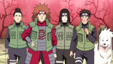 The Underworld Transfer Jutsu image