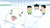 Shonen Ashibe GO! GO! Goma-chan Episode 25