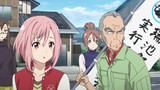 Sakura Quest Episode 19