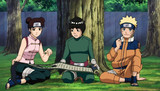 Watch Naruto Shippuden Season 12 Episode 312 - The Old Master and the Dragon's Eye Online