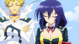 Medaka Box Season 2: Abnormal Episode 2