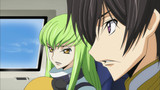 Code Geass: Lelouch of the Rebellion R2 Episode 47