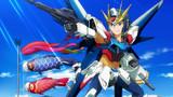Gundam Build Fighters Episode 11