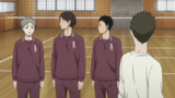 HAIKYU!! 3rd Season Episode 6