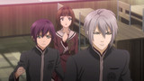 Hiiro No Kakera Season 1 Episode 9