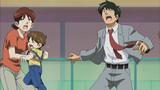 Yu-Gi-Oh! ZEXAL Season 1 Episode 13
