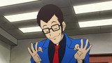 LUPIN THE 3rd PART4 Episode 15