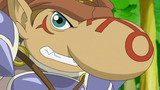 Digimon Frontier Episode 12