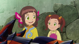 Monster Hunter Stories Ride On Episode 14
