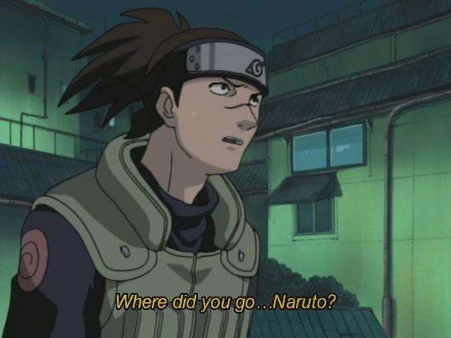 naruto episode 77