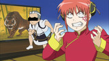 Gintama Season 2 (Eps 202-252) Episode 218